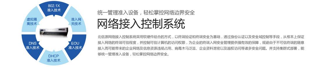 北信源vrv_北信源网络接入控制系统 - 边界安全 - 北信源--中国终端安全管理 ...